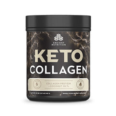 Photo of Keto Collagen Protein Powder Pure (30 Servings)