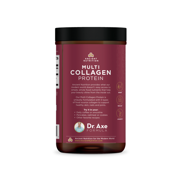 Multi Collagen Protein - Half-Size