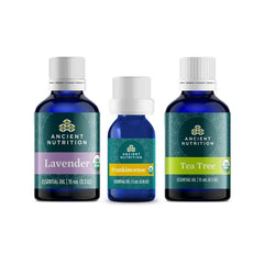 Photo of Body-Soothing Essential Oils Kit