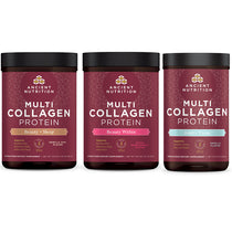 Reward - Multi-Collagen Stick Packs (3-Pack)