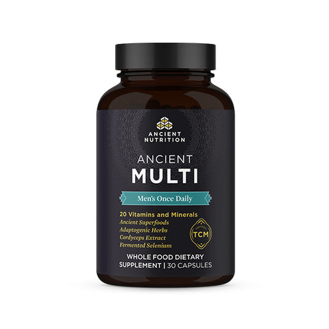 Ancient Multi - Men's Once Daily