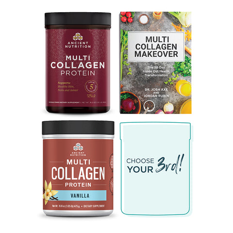 Just-Add-Collagen Bundle