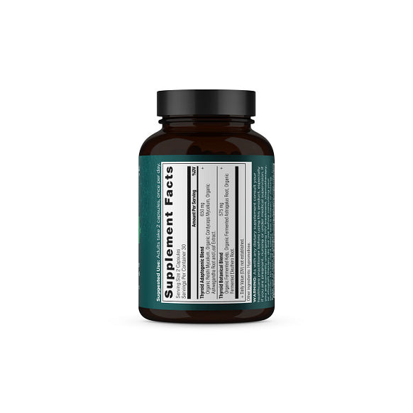 Thyroid Capsules (60 Capsules)
