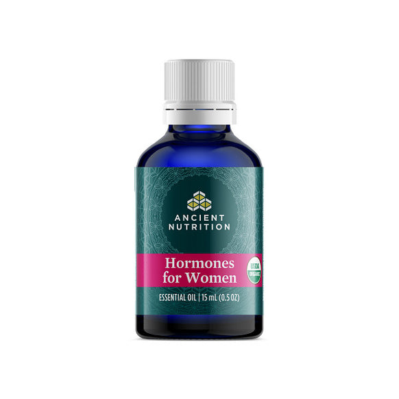 Hormones for Women Essential Oil