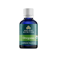 Photo of Oregano Essential Oil