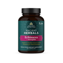 Photo of Echinacea + Astragalus