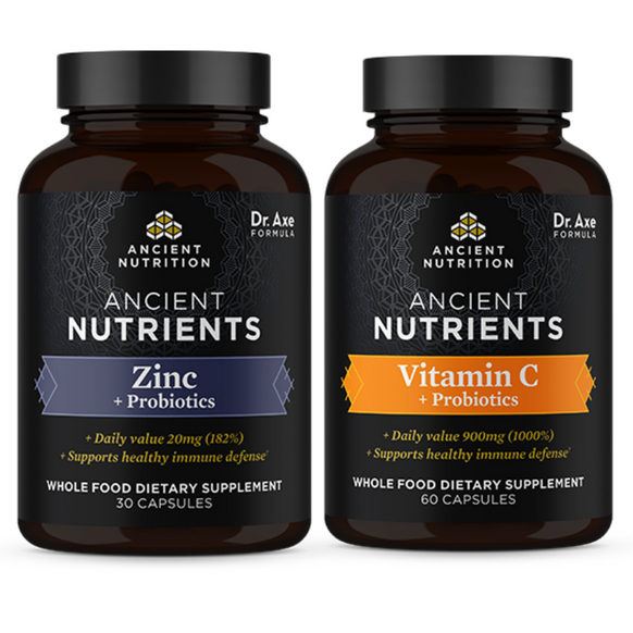 Immune Nutrient Duo