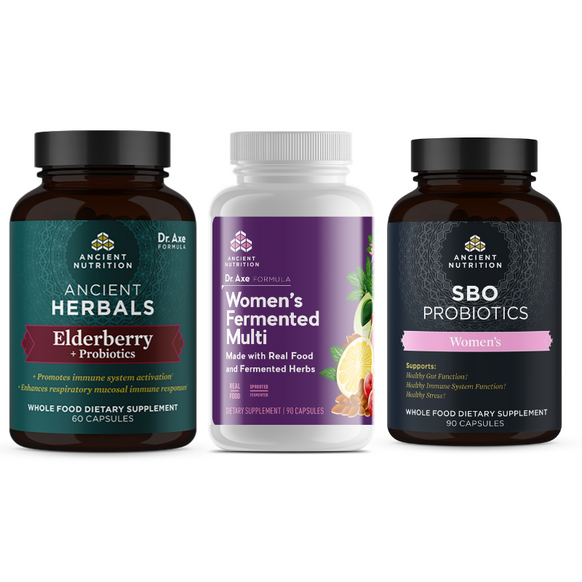 Daily Wellness Bundle