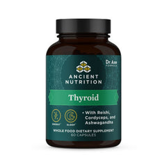 Photo of Thyroid Capsules (60 Capsules)
