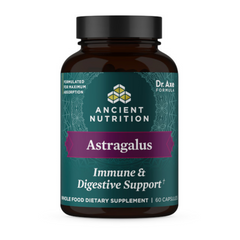 Photo of Ancient Herbals - Astragalus + Probiotics