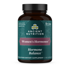 Photo of Women's Hormone Balance Capsules (60 Capsules)