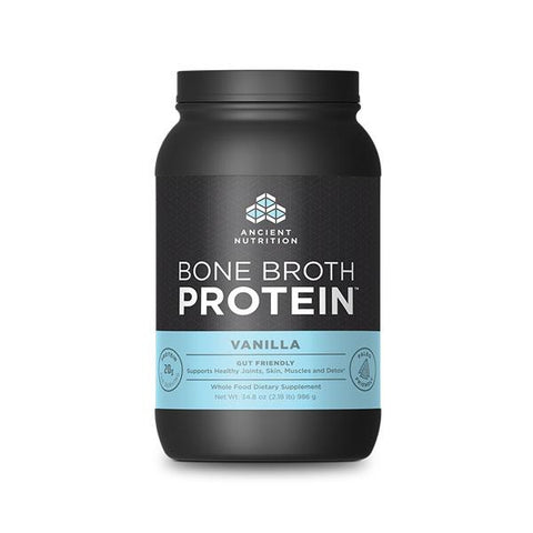 Bone Broth Protein™ Vanilla Max