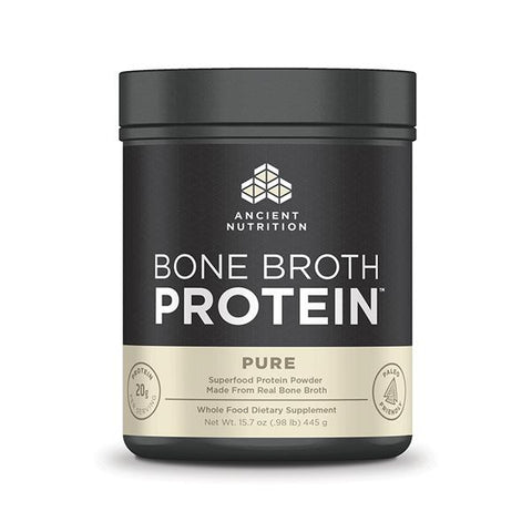 Bone Broth Protein™ Pure - 4-Pack