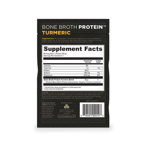 Bone Broth Protein™ - Single Serving 15 Count