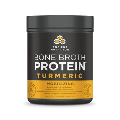 Bone Broth Protein™ Turmeric - 4-Pack