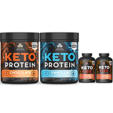 Photo of Keto360 Core Supplements