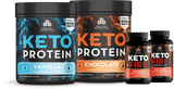 Keto360 - Core Supplements