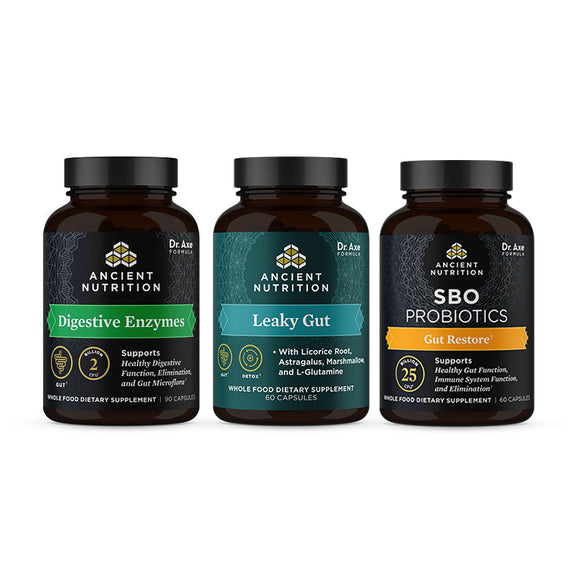 Daily Gut Support Bundle