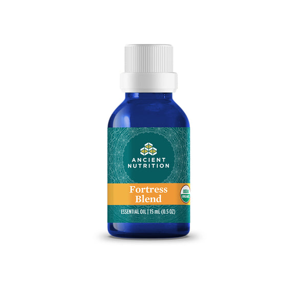 Fortress Blend Essential Oil
