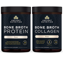 Photo of Bone Broth Collagen™ + Bone Broth Protein™ Pure