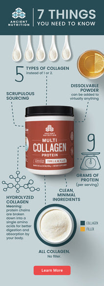 Multi Collagen Protein 6-Pack + 40 Stick Pack Box