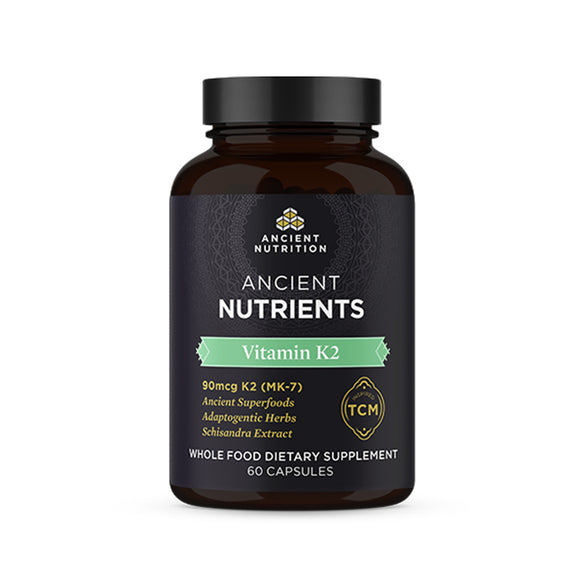Ancient Nutrients - Vitamin K2