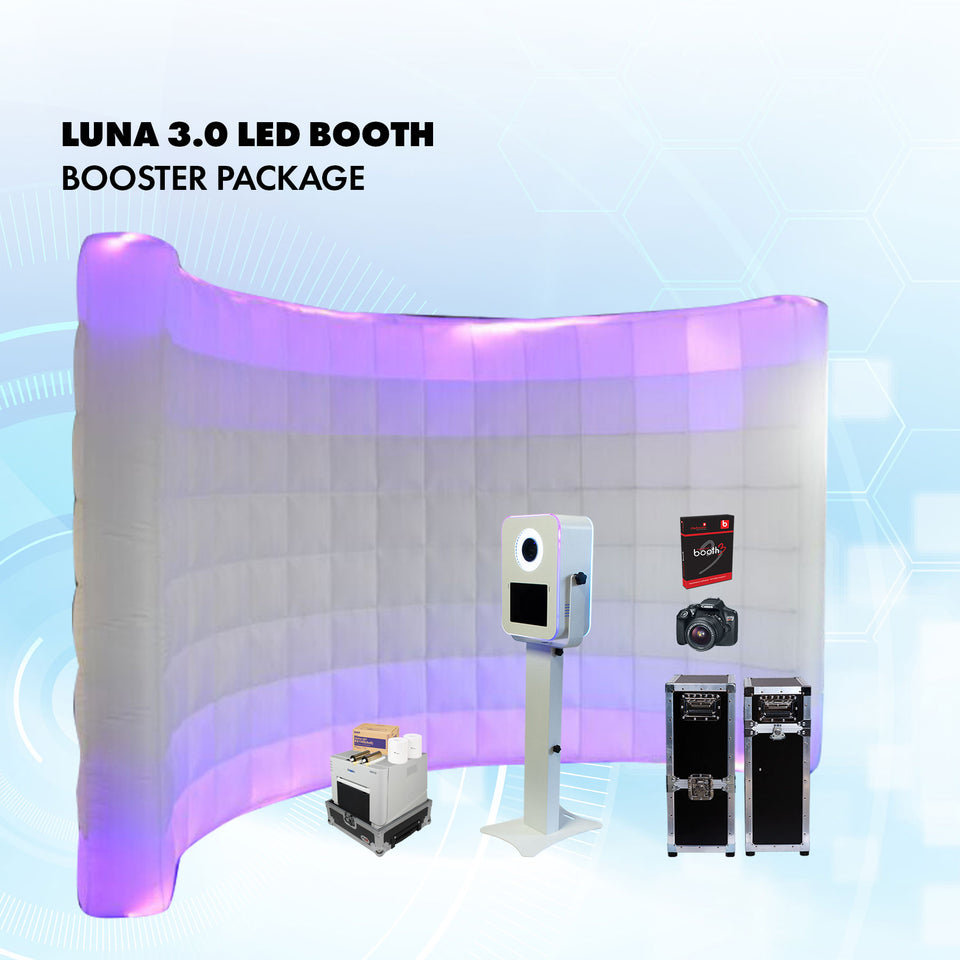 Luna 3.0 Booster Package
