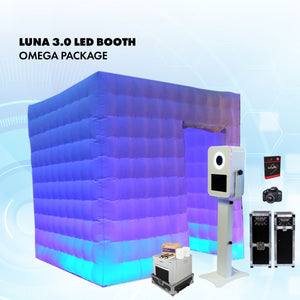 Luna 3.0 Omega Package