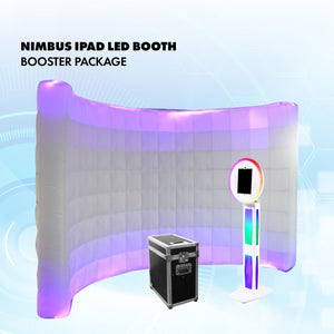 Nimbus iPad Booster Package