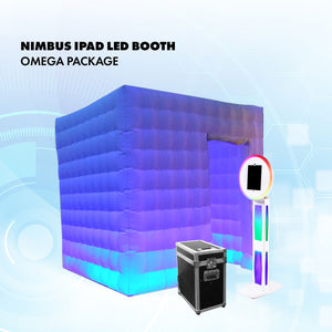 Nimbus iPad Omega Package