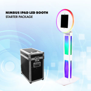 Nimbus iPad LED Booth Starter Package