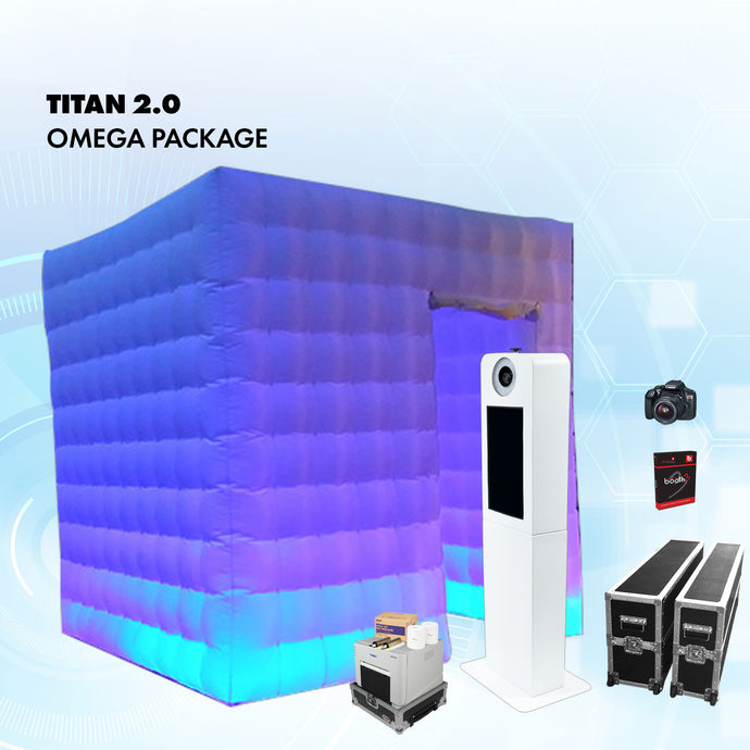 Titan 2.0 Omega Package