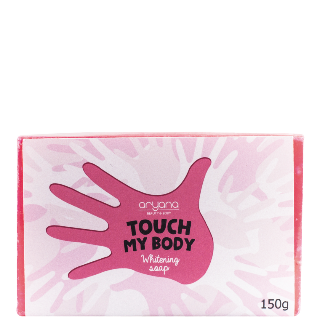 ... Aryana Beauty & Body Pink Pussy Collection Rejuvenating Set