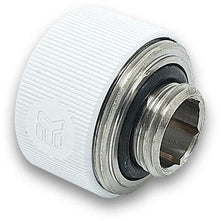 EKWB EK-HDC Fitting 16 mm G1/4 - White