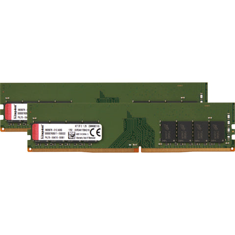 Kingston Value RAM 16 GB DDR4-2400 Kit