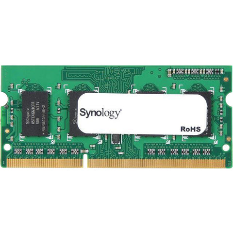 Synology 4GB DDR3L-1866 unbuffered