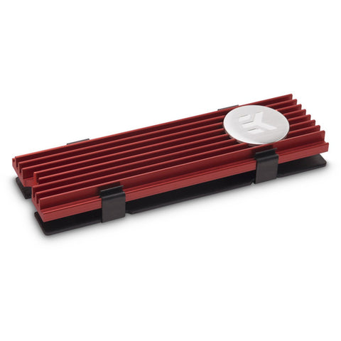 EKWB EK-M.2 NVMe Heatsink - Red