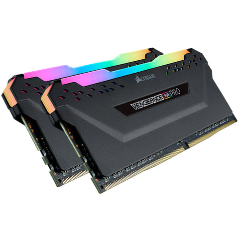 Corsair Vengeance RGB PRO 16 GB DDR4-2666 Kit
