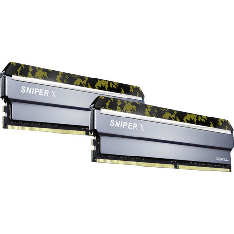 G.Skill 16 GB DDR4-2666 Kit
