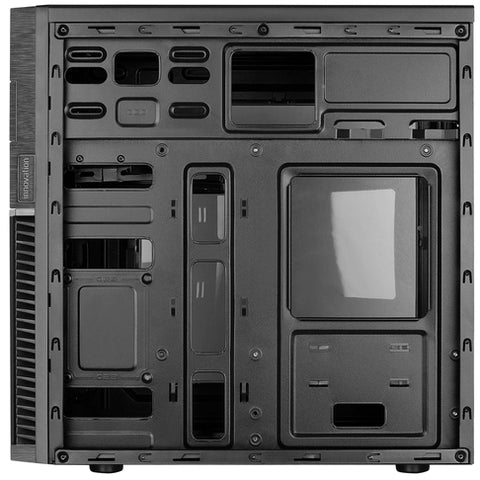 Aerocool Playa Slim Low Profile (Slimline) Black