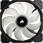 Corsair AF140 High Airflow white LED fan