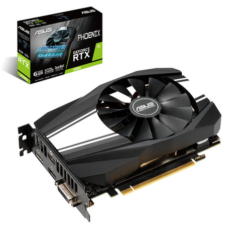 ASUS GeForce RTX 2060 PH