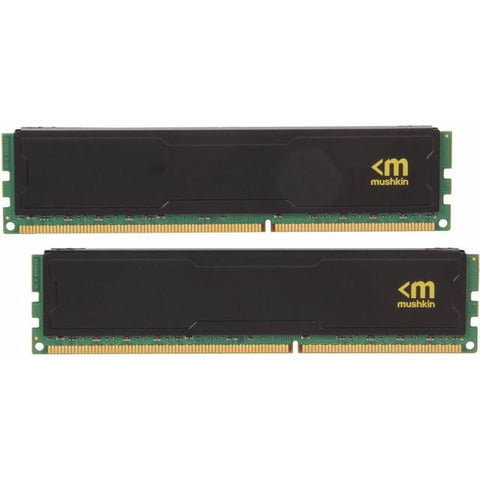 Mushkin 16 GB DDR3-1600 Kit