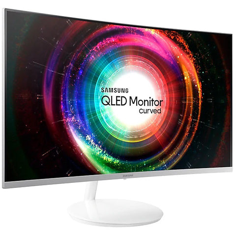 Samsung C27H711Q 27inch Curved QLED Monitor