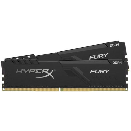 HyperX 16 GB DDR4-2400 Kit