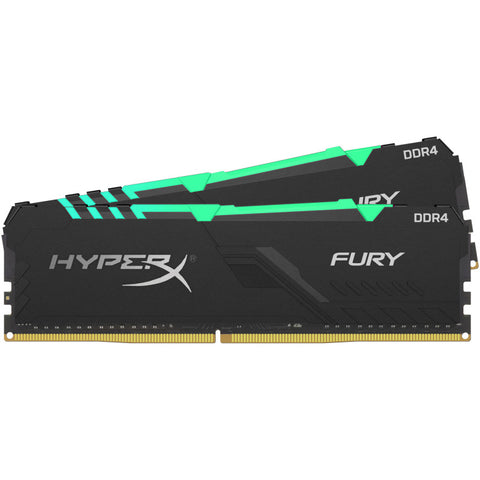 HyperX 16 GB DDR4-3000 Kit