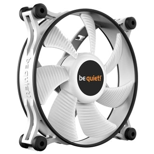 be quiet! Shadow Wings 2 120mm PWM White