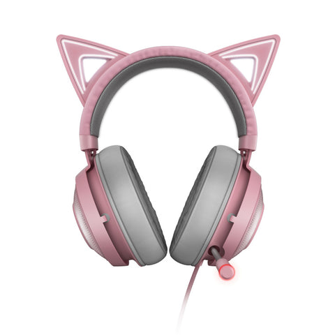 Razer Kraken headset - Kitty Edition
