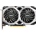 MSI GeForce GTX 1660 SUPER VENTUS XS OC 6G