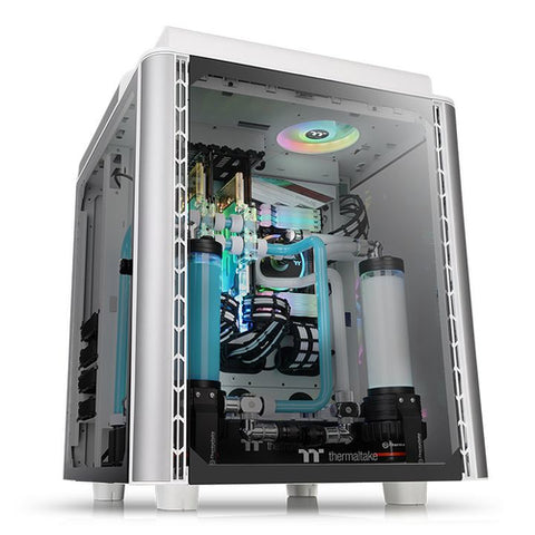 Thermaltake Level 20 HT Snow Edition